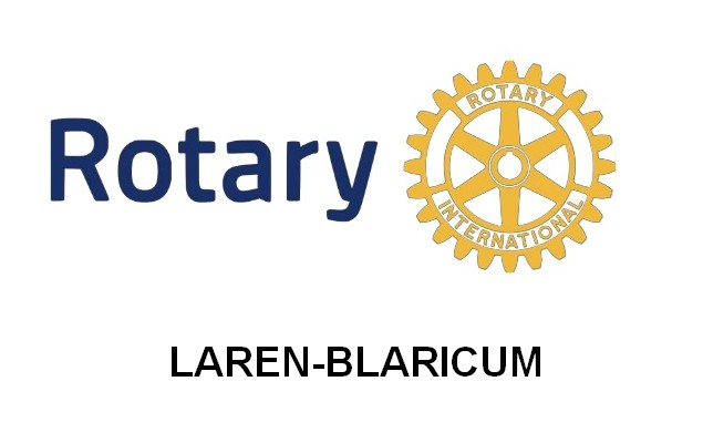 the new logo of rotary 3 638 lb